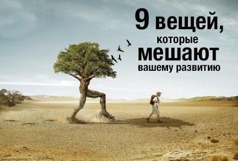 """9 """"убийц"""" умственного развития"""